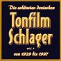 Compilation Die schönsten deutschen tonfilmschlager von 1929 bis 1937, vol. 3 avec Miliza Korjus / Marlène Dietrich / Lilian Harvey / Fritsch, Willy / Hans Albers...
