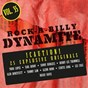 Compilation Rock-A-Billy Dynamite, Vol. 35 avec Curtis Long / Trini López / Hal Goodson, the Raiders / Mickey Gilley / Tooter Boatman, the Chaparrals...