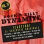 Compilation Rock-a-billy dynamite, vol. 37 avec Pete Peters, the Rhythm Makers / Rudy Grayzell / Cliff Blakley / J. C. Sawyer / Sonny Fisher...