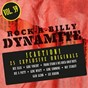 Compilation Rock-a-billy dynamite, vol. 39 avec Andy Anderson / Jimmie Martin / Rex Ellis / Gene Vincent / Frank Starr, His Rock Away Boys...