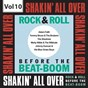 Compilation Shakin' all over, vol. 10 avec Johnny Duncan & His Blue Grass Boys / Adam Faith / Joan Regan / Cliff Richard / Lee Lawrence...