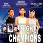 Compilation Night of the champions avec Erik Santos / Sarah Geronimo / Rachelle Ann Go / Mark Bautista / Raymond Manalo...