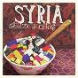 Album Sbalzo di colore de Syria
