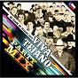 Compilation Viva Tejano Party Mix avec Rick Treviño / The Mafia / Los Palominos / Fama / David Lee Garza...