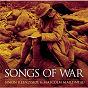 Album Songs of war de Simon Keenlyside