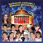 Compilation Pequeños Gigantes avec Carlos / Miguel Angel / Joselyn / Magaby / Mariana...