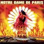 Compilation Notre dame de paris - live au palais des congrés avec Garou / Bruno Pelletier / Luck Mervil / Daniel Lavoie / Patrick Fiori...