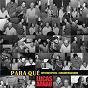 Album Para qué de Lucas Arnau