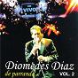 Album Diomedes diaz de parranda vol. 2 de Diomedes Díaz