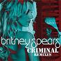 Album Criminal (remixes) de Britney Spears