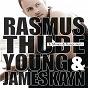 Album Til månen & tilbage part 2 (rasmus thude & young) de Rasmus Thude