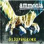 Album Sleepwalking de Ammonia