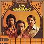 Album Que se callen por dios las guitarras de Los Altamirano