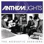 Album Anthem lights:  the acoustic sessions de Anthem Lights