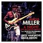 Album A night in monte-carlo de Marcus Miller & the Orchestre Philharmonique de Monte Carlo