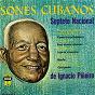 Album Sones cubanos de Septeto Nacional de Ignacio Piñeiro