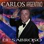 Album El sabroso de Carlos Argentino