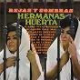 Album Rejas y sombras de Hermanas Huerta