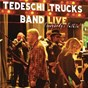 Album Everybody's talkin' de Tedeschi Trucks Band