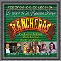 Album Tesoros de colección - lo mejor de los grandes duetos rancheros de Dueto América / Los Alegres de Terán / Dueto Las Palomas