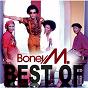 Album Best Of de Boney M.