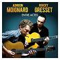 Album Entre actes de Adrien Moignard & Rocky Gresset