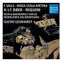Album Valls: missa scala aretina/biber: requiem in F minor de Gustav Leonhardt