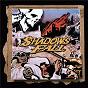 Album Fallout From the War de Shadows Fall