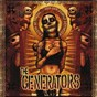 Album Excess, betrayal & our nearly departed de The Generators