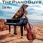Album Cello wars de The Piano Guys