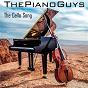 Album The cello song (after j.s. bach's prelude from cello suite no. 1, bwv 1007) de The Piano Guys