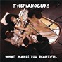 Album What makes you beautiful de The Piano Guys