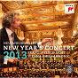 Album New year's concert 2013 de Franz Welser Most & Wiener Philharmoniker / Wiener Philharmoniker
