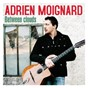 Album Between clouds de Adrien Moignard