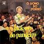 Album O dono do forró de Jackson do Pandeiro