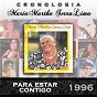 Album María martha serra lima cronología - para estar contigo (1996) de María Martha Serra Lima