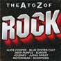Compilation The A to Z of Rock avec Daughtry / Alice Cooper / Blue Öyster Cult / Cheap Trick / Deep Purple...