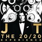 Album The 20/20 experience (deluxe version) de Justin Timberlake