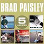 Album Original album classics de Brad Paisley