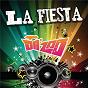 Album La fiesta de Da Zoo