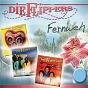 Album Fernweh de Die Flippers