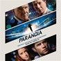 Album Paranoia (original motion picture soundtrack) de Junkie Xl