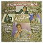 Album Serie de colección 14 auténticos éxitos lo mejor de yoshio de Yoshio