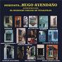 Album Serenata hugo avendaño, acompañado con el mariachi vargas de tecalitlán de Hugo Avendauo