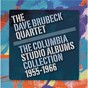 Album The complete columbia studio albums collection de Dave Brubeck