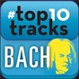 Compilation #Top10tracks - bach avec Edwards Power Biggs / Jean-Sébastien Bach / Yo-Yo Ma / Robert Nagel / Marlboro Festival Orchestra...