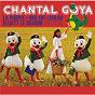 Album La poupée - riri, fifi, loulou de Chantal Goya