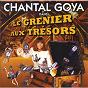 Album Le grenier aux trésors de Chantal Goya