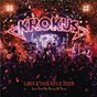 Album Long stick goes boom (live from the house of rust) de Krokus