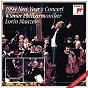 Album Neujahrskonzert / new year's concert 1994 de Joseph Lanner / Wiener Philharmoniker / Josef Strauss / Edouard Strauss
